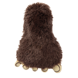 Tough 'N Fun™ Sasquatch Foot, Medium
